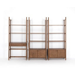 Bookcase & Shelving