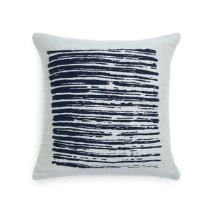 White Lines cushion - square