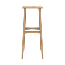 Load image into Gallery viewer, Osso bar stool - Oak
