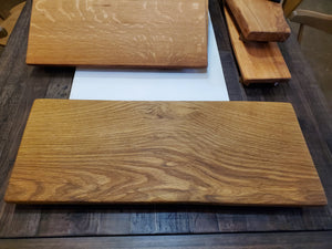 White Oak Bd 4462