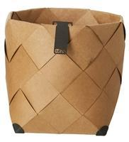 LG. RECYCLED PAPER BASKET