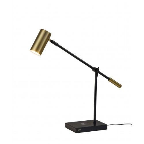 Collette Charge Lamp