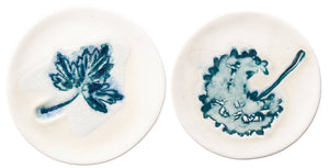 Dish A Story Of Nature - Set of 2