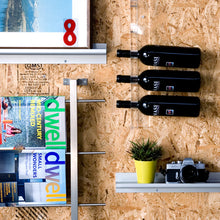 Load image into Gallery viewer, Acrylic Wine Rack