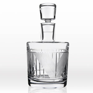 Bleecker Street Decanter