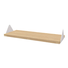 Load image into Gallery viewer, Branch Slatted Shelf 1-Pack