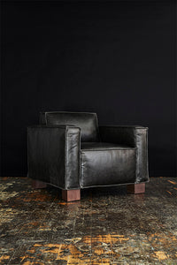 Cabot Chair: Showroom