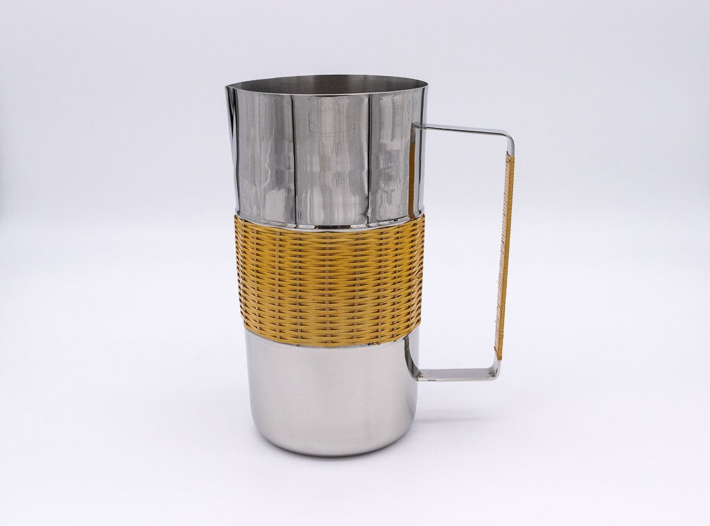 Ratton Wrap Pitcher
