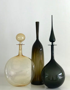 Joe Cariati  Large Decanter Tear Drop