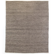 Load image into Gallery viewer, Grey Woven Rug, 8 x 10'
