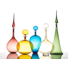 Load image into Gallery viewer, Joe Cariati  Petite Decanter Flask