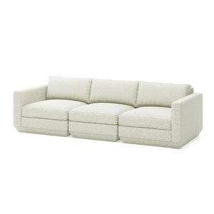 Podium Modular 3 PC Sofa
