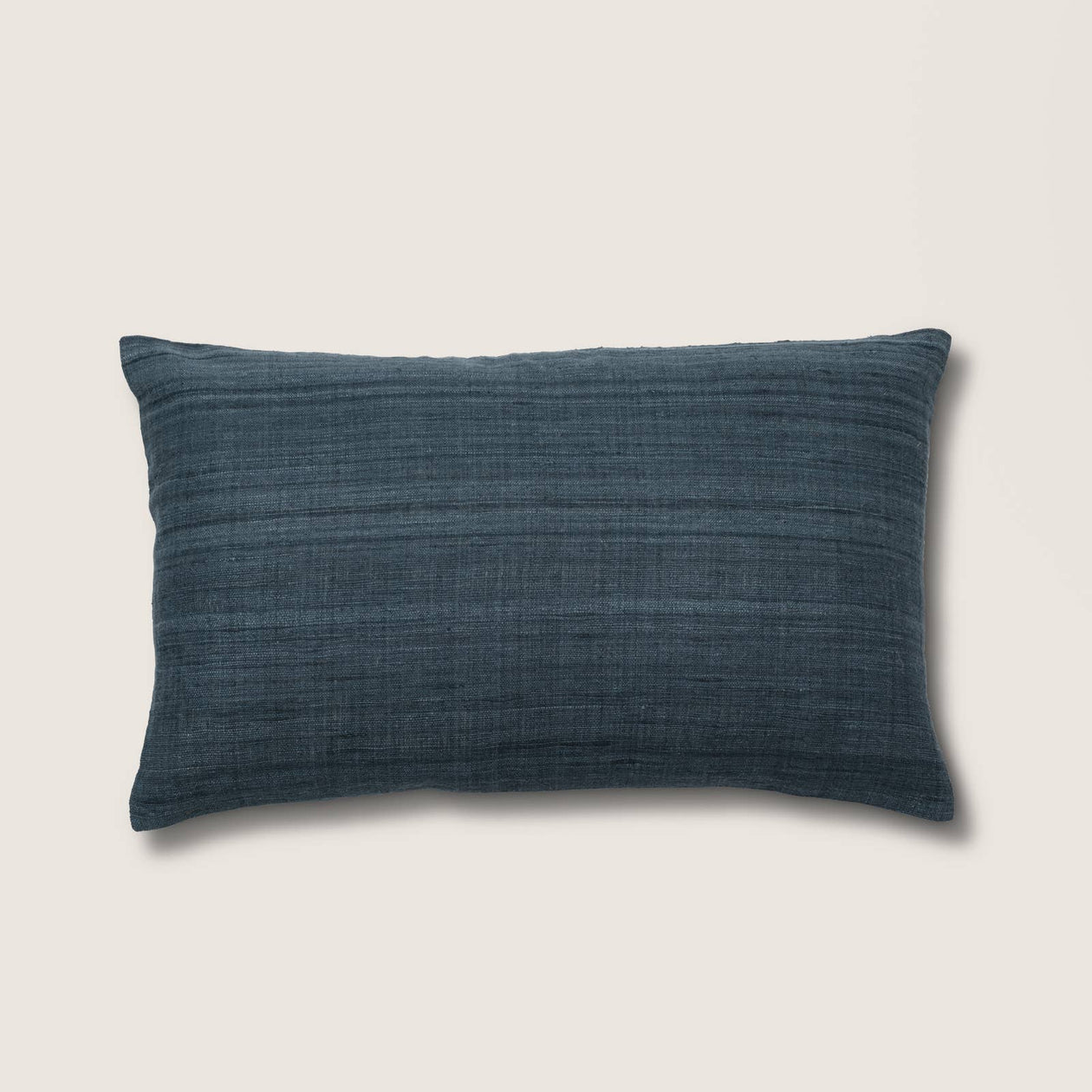 Cushion Silk Stargazer, Blue