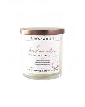 Heirloom Mater Candle