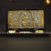 onesilver.in gift set Golden Astalakshmi Lakshmi big