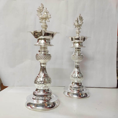 onesilver.in Khadri Deepa Exclusive 12""