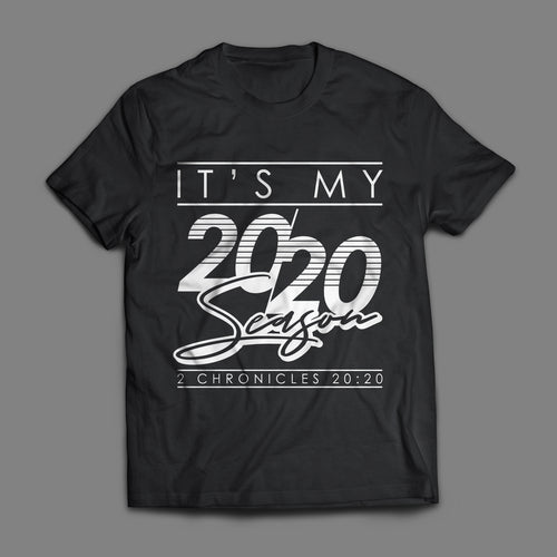 It's My 20/20 Season T-Shirt