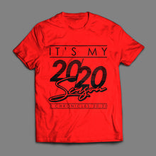 Load image into Gallery viewer, It's My 20/20 Season T-Shirt