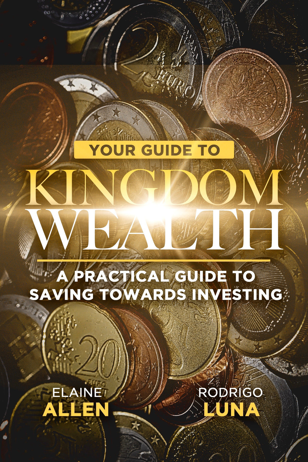 Kingdom Wealth, Practical Guideline To Saving Towards Investing