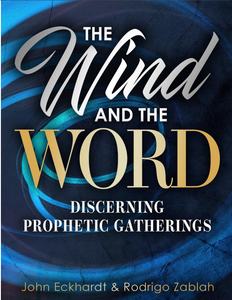 The Wind And The Word