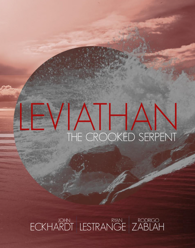 Leviathan - The Crooked Serpent