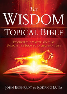 Wisdom Topical Bible