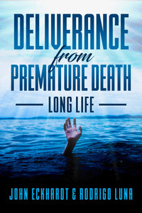 Deliverance From Premature Death, Long Life