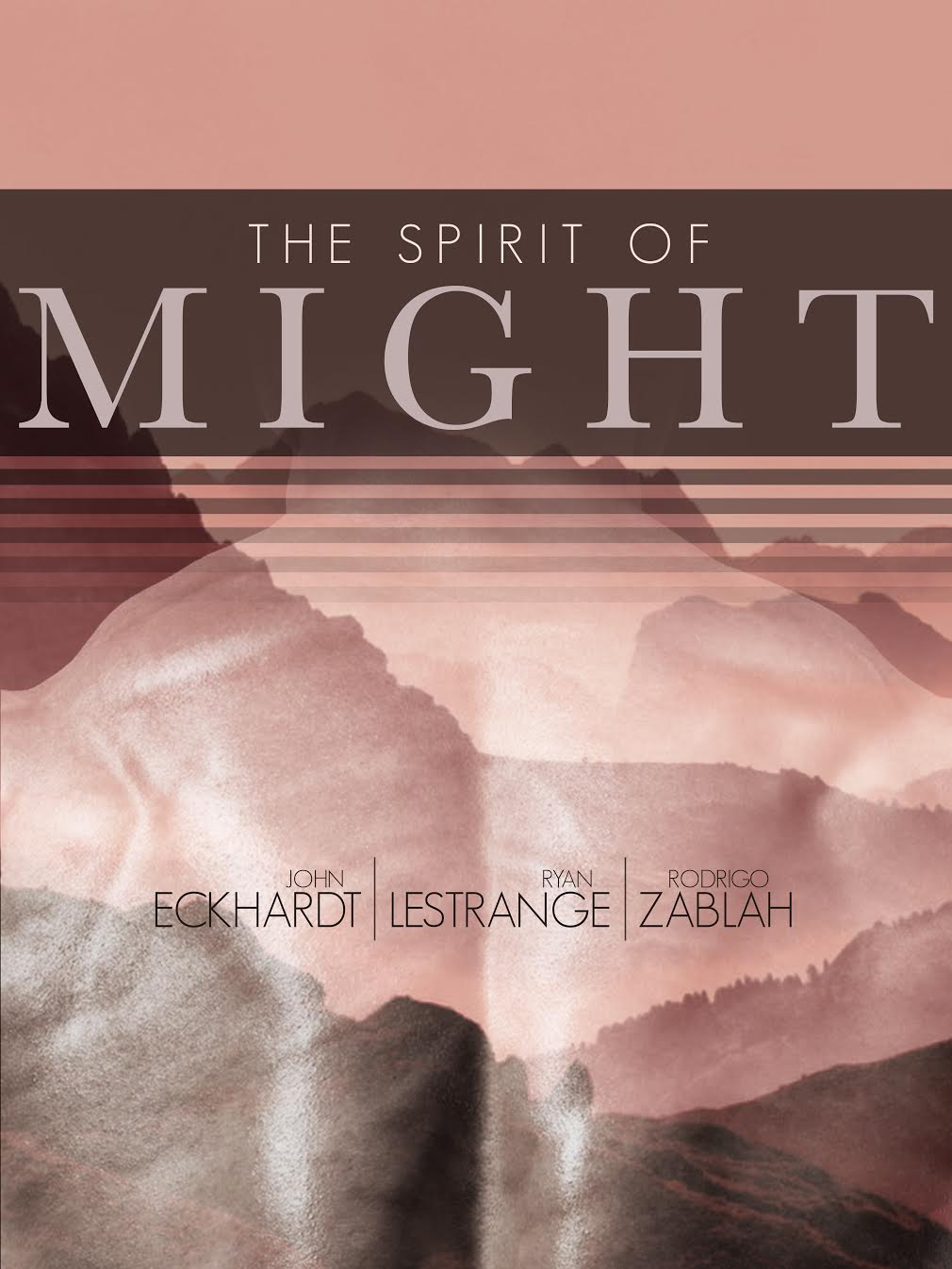 The Spirit Of Might