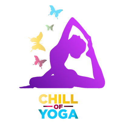 CHILL OF YOGA