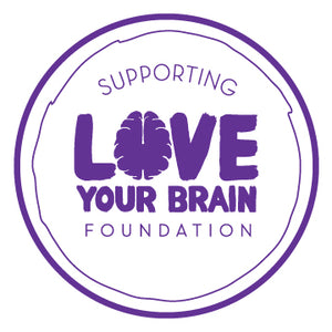 Love Your Brain Foundation