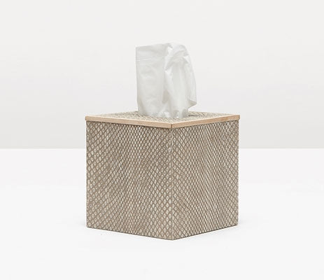 GOA SAND TISSUE BOX