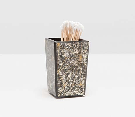 SALARA GRAY OPTIC BRUSH HOLDER