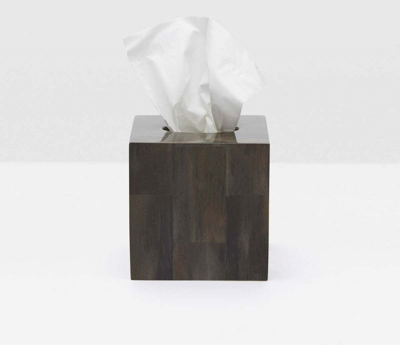 Arles Dark Tissue Box