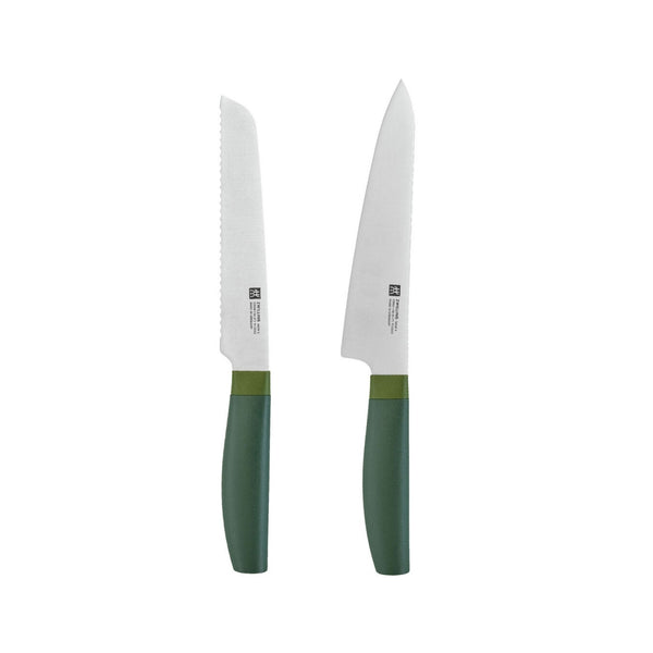 Z Now S 2PC Completer Set Green