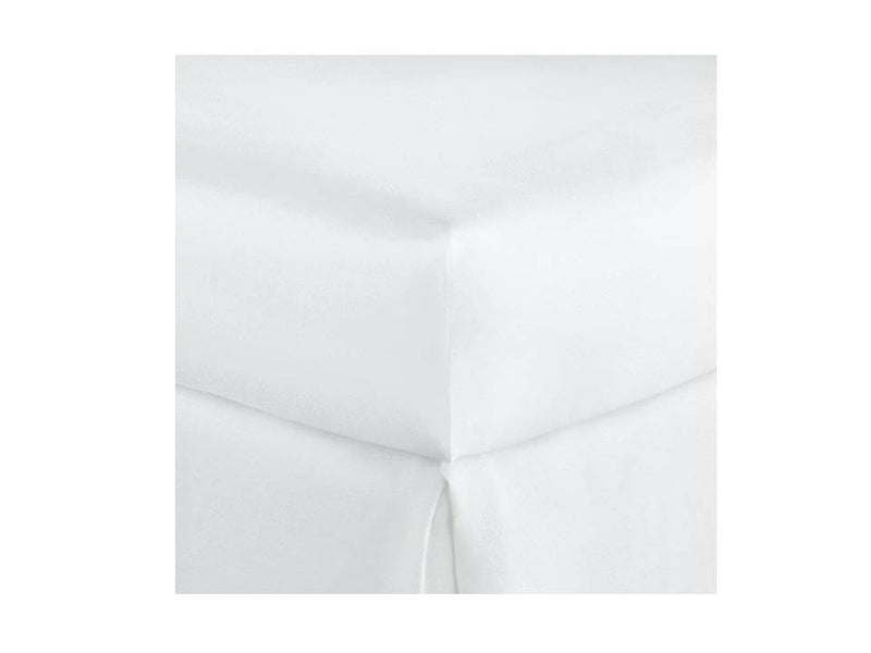 Boutique Percale Fitted Sheet