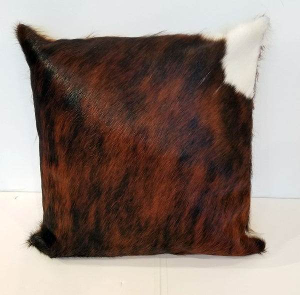 Hide & Leather Pillows