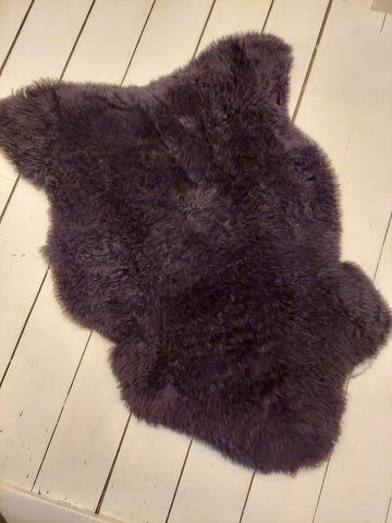 Finest Brazilian Sheepskin