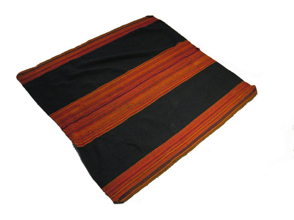 Vintage Textile throws from Peru