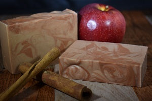 Apples & Cinnamon Soap
