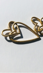 BLACK LULU WRISTLET BAG