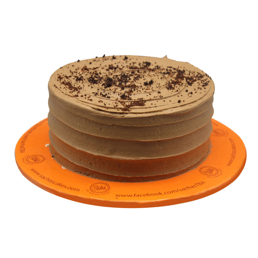 Belgian Malt Cake 2.5LBS By Sacha's - TCS Sentiments Express
