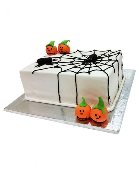 The Wicked Web Cake 4LBS