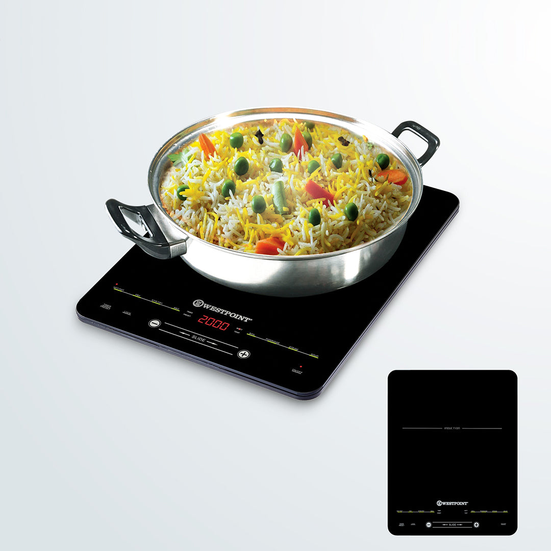 Electric Stove By Westpoint