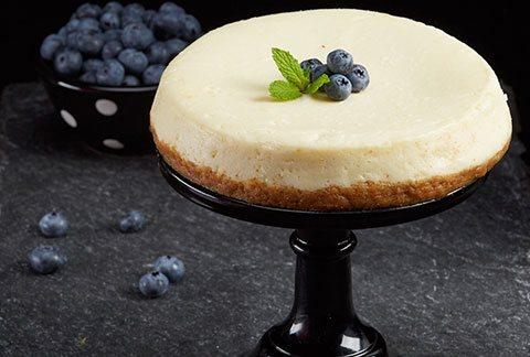 New York Cheesecake - TCS Sentiments Express