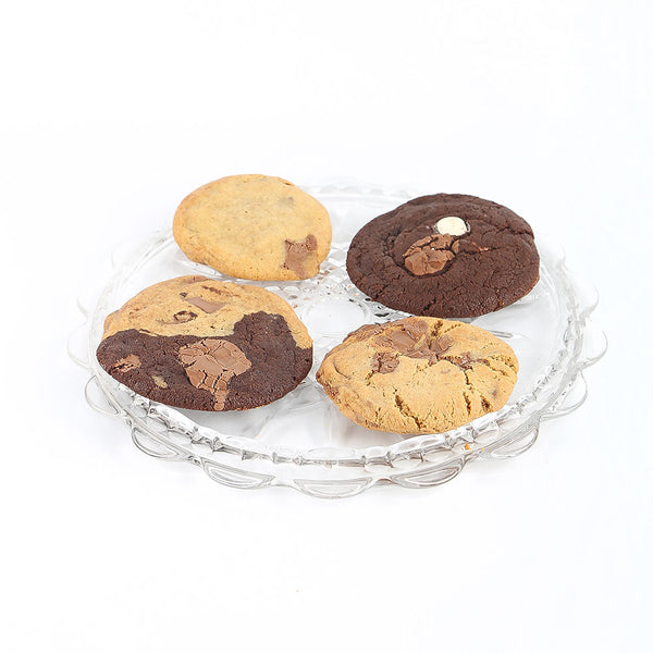 Karamel Cookie - 4 Pcs. Box - TCS Sentiments Express