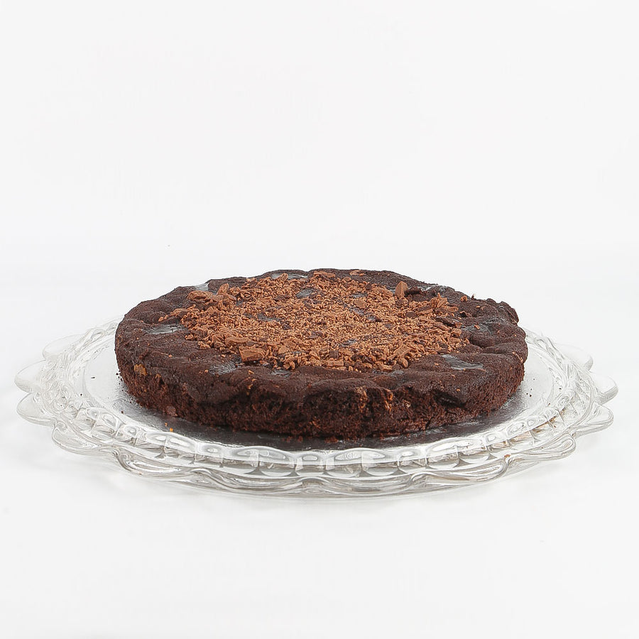 Karamel Cake Triple chocolate 2LBS - TCS Sentiments Express