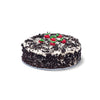 French Black Forest Cake