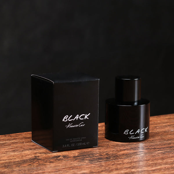 Original BLACK Kenneth Cole 100ml For Him - TCS Sentiments Express