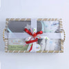 Unisex Gift Basket Rectangle