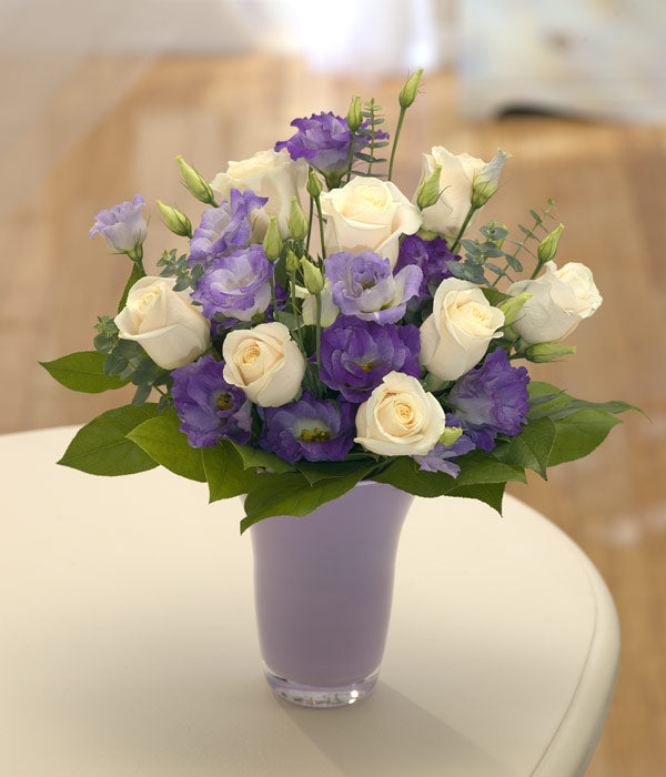 Flower Arrangement - TCS Sentiments Express